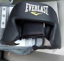 Everlast EverFresh Boxing Training Headgear Model 4022