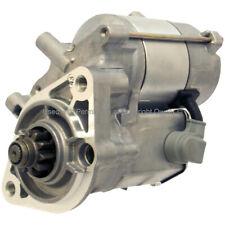 Starter Motor Quality-Built 19176 Reman