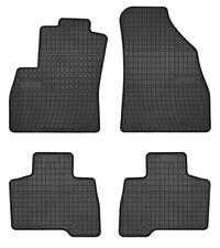 Gummifußmatten Gummimatten Fußmatten Fiat Fiorino III 4tlg von TN Baujahr 2007 -