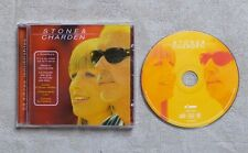 "CD AUDIO MUSIQUE / STONE & CHARDEN ""L'AVVENTURA BEST OF"" 22T CD COMPILATION 2000"