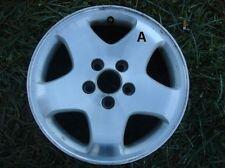 """16"""" Honda Odysey OEM alloy wheel 5 lug 5x114mm aluminum 16 inch Accord TL"""
