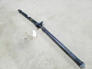 Rear Drive Shaft Fits 17-18 XT5 701924