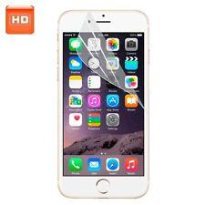 2x iPhone 6 iPhone 6S Displayfolie Schutzfolie Folie HIGH QUALITY HD Klar