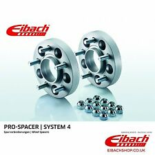 Eibach Pro-Spacer Kit (Pair Of Spacers) 15mm Per Spacer (System 4) S90-4-15-005