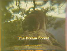 """""""The Dream Forest"""" 16mm Educational Film - Stock Footage Raccoon in the House"""