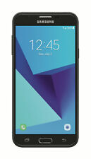 """New"" Samsung Galaxy J7 (2017) SM-J727 - 16GB - Black (Unlocked) Smartphone"