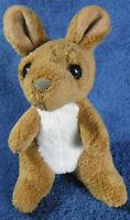 *1916*  Aussie Kangaroo (#95262) -16cm - Russ Berrie - plush