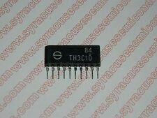 TH3C10  / 3C10  /  Shindengen Transistor Array