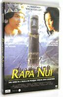 DVD RAPA NUI 1994 Avventura Jason Scott Lee Esai Morales