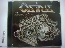 OSIRIS-Resurrection DCD Crimson Glory, Fates Warning, Queensryche