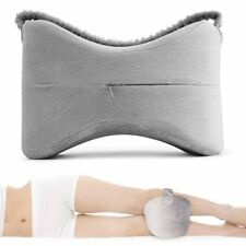 Knee Pillow Leg Pillow For Sleeping Support Cushion Between Side Sleepers Rest