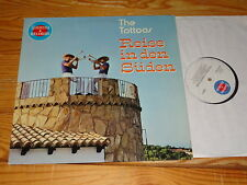 THE TATTOOS - REISE IN DEN SÜDEN / GERMANY-LP