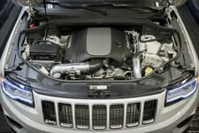 Jeep Grand Cherokee 5.7L 2015 Intercooled V3 Si RIPP Supercharger Kit - Black