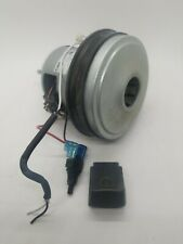 OEM DIRT DEVIL UD70105 Parts. Main Motor Assembly. 741599002. Tested Perfect.