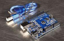 2x UNO R3 ATmega328P Development Board for Arduino CH340G + USB Cable DIY