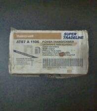 Honeywell AT87A 1106 Tradeline Power Transformer 120/208/240 Volt BRAND NEW