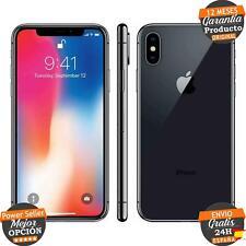 Movil Apple iPhone X A1901 64GB Gris Espacial Sin Funcion Face ID | A