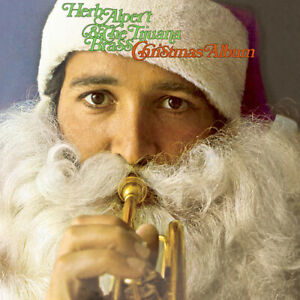 Herb Alpert - Christmas Album [New CD]