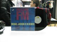 """Michael JACKSON 12 """" Maxi Spanisch Is IN Heaven 1992"""