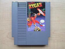 Nintendo NES - Rygar (1985) - GAME ONLY