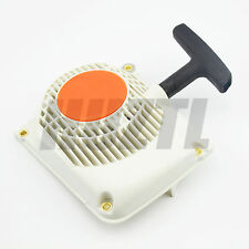 RECOIL REWIND PULL STARTER FOR STIHL 026 MS260 024 MS240 CHAINSAW 1121 080 2101