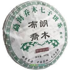 2013 Aged Bu Lang High Mountain Arbor Old Tree puer Pu'er Puerh raw Tea 357g