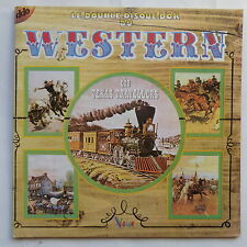 Le double disque d or du WESTERN TEXAS TRAVELLERS 416025