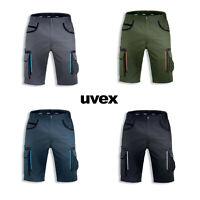 uvex Suxxeed Seamless Herren Unter-Wäsche kurze Männer-Hose schwarz Gr S-6XL