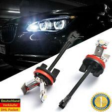H8 LED Angel Eyes Standlicht für BMW E60 E61 E71 E70 LCI E90 E91 X5 X6 Z4 E92 DE