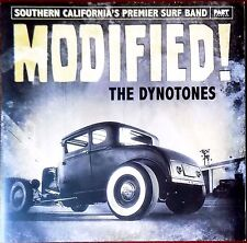 THE DYNOTONES modified ! - CD rockabilly rock'n'roll