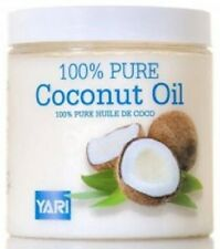 Yari 100% puro aceite de coco 500ml