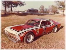 CD_663 #2 Bobby Allison  Cam 2   '76 Chevy Nova  1:24 scale decals