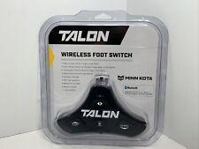 Minn Kota Bt Talon Wireless Foot Switch 1810257, #3 New!