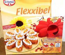 Dr Oetker Flexxibel Silicone Cake Bakeware