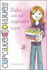 Cupcake Diaries: Katie and the Cupcake Cure 1 by Coco Simon (2011, Paperback)