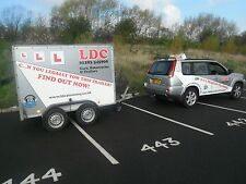 B + E TRAILER TRAINING STAFFORDSHIRE