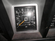 DASH PANEL DASH PARTS FORD F250 4X4 TRUCK