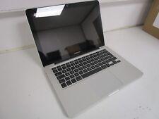 "Apple MacBook Pro - 13"" Early 2011 Core i5-2.3GHz 4GB RAM 320GB HDD macOS G.C"