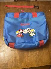 Nintendo Bag NES Mario Bag 90's