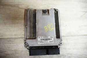 2009 CHEVROLET TRAVERSE 3.6L V6 GAS ECM ECU ENGINE COMPUTER MODULE UNIT OEM*