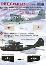 Print Scale 1/144 Consolidated PBY Catalina # 14403