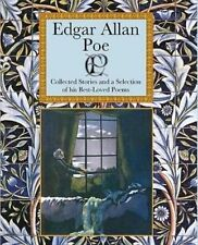 Hardback Edgar Allan Poe Fiction Short Stories & Anthologies