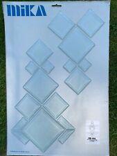Mika Glass Bevel Set MB400 MB-400