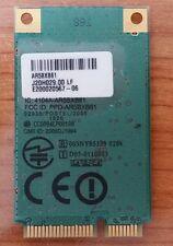 Sony PCG -7Y1M VGN-N31M Wifi modulo