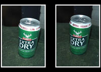 COLLECTABLE OLD AUSTRALIAN BEER CAN, TOOHEYS EXTRA DRY FESTIVAL RELEASE