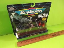Micro Machines Space Star Wars The Empire Strikes Back  Collection #5  Galoob