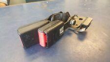 2010 RENAULT MEGANE ESTATE MK3 REAR BACK TWIN SEAT BELT BUCKLE CATCHER ANCHOR