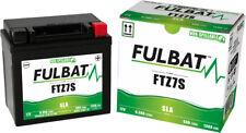 BATERIA FULBAT FTZ7S | 12v | 6AH | moto | gel | ytz7s | ptz7s | dtz7s