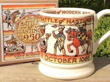 Multi Bridgewater Pottery Mugs