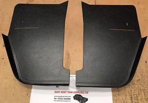 Cortina Mk2 Kick Panels NEW PRODUCT.